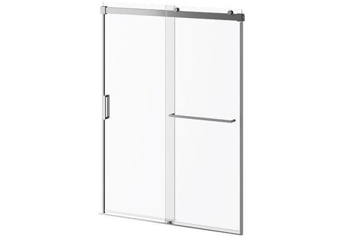 "kalia Kalia - Akcess PLUS - 60"" x 77"" Shower door"