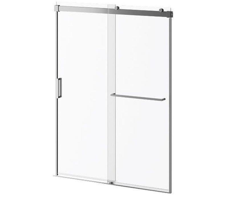 """Kalia - Akcess PLUS - 60"""" x 77"""" Shower door"""