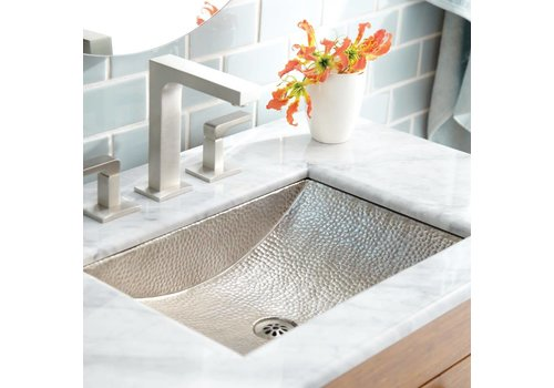 Native Trails Native Trails - Avila - Undermount sink