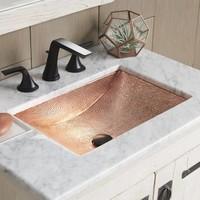 Native Trails - Avila - Undermount sink