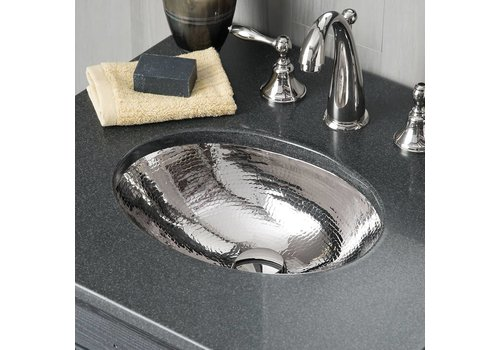 Native Trails Native Trails - Baby Classic - Undermount sink