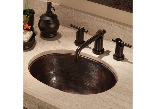 Native Trails Native Trails - Cameo - Dual Mount Sink