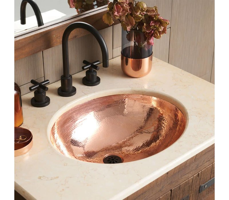 Native Trails - Classic - Undermount sink