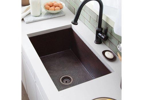 Native Trails Native Trails - Cocina 30 - Kitchen sink