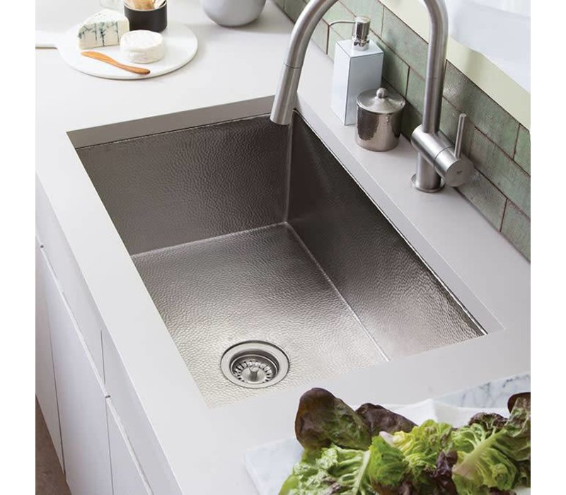 Native Trails - Cocina 30 - Kitchen sink