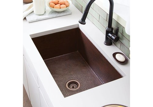 Native Trails Native Trails - Cocina 33 - Kitchen sink