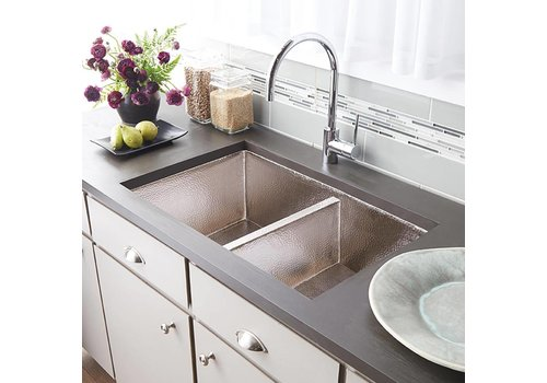 Native Trails Native Trails - Cocina Duet - Kitchen sink