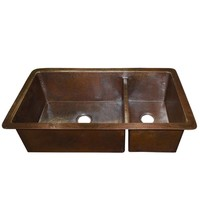 Native Trails - Cocina Duet Pro - Kitchen sink