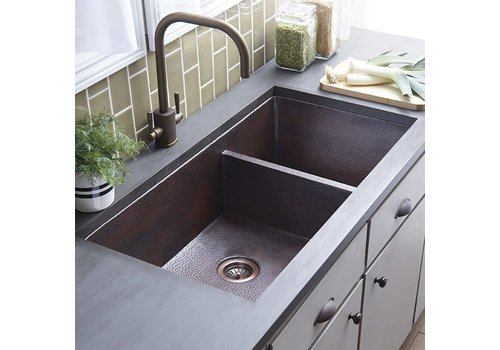 Native Trails Native Trails - Cocina Duet Pro - Kitchen sink