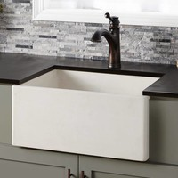 Native Trails - Farmhouse 2418 - Kitchen sink