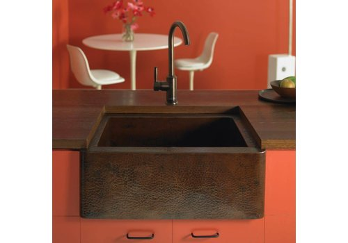 Native Trails Native Trails - Farmhouse 25 - Kitchen sink