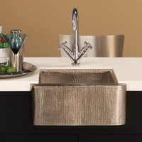 Native Trails - Farmhouse 33 - Kitchen sink