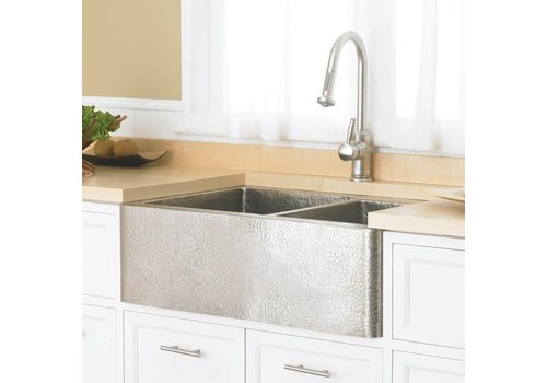 Native Trails Native Trails - Farmhouse Duet - Kitchen sink