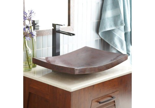Native Trails Native Trails - Kohani - Vessel Sink