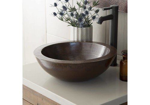 Native Trails Native Trails - Laguna - Vessel Sink
