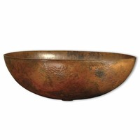 Native Trails - Maestro Oval - Vessel Sink