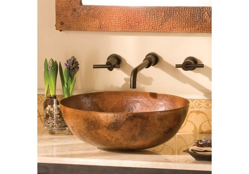 Native Trails Native Trails - Maestro Oval - Vessel Sink