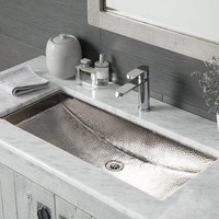 Native Trails - Trough 30 - Dual Mount Sink