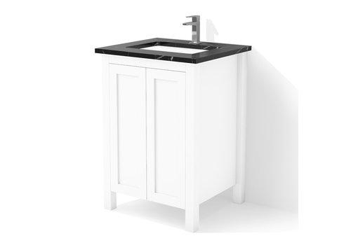 """DM Bath DM Bath - 24"""" Shaker Vanity"""