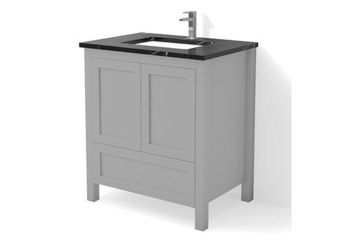 """DM Bath DM Bath - 30"""" Shaker Vanity"""