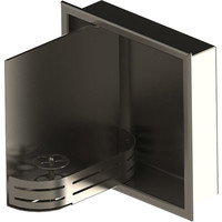 "Rubinet - Niche - With Door - 12"" x 12"""