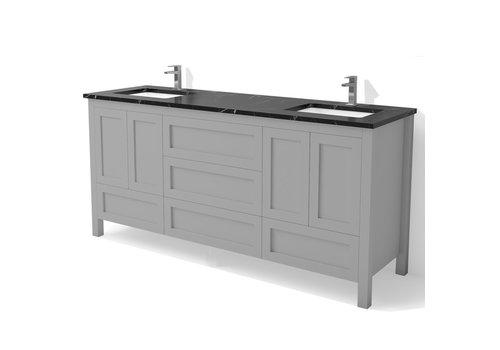"""DM Bath DM Bath - 72"""" Shaker Vanity"""