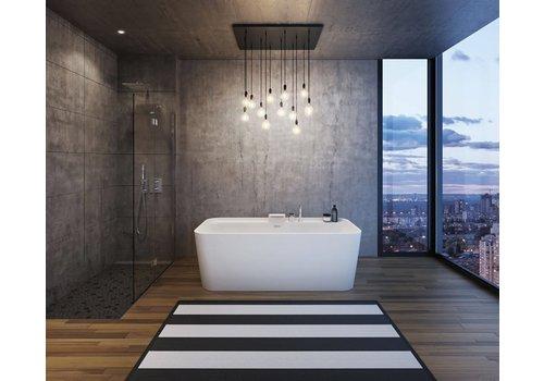 MAAX MAAX - Oberto Freestanding bath - White