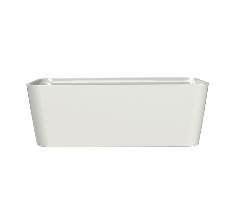 MAAX - Oberto Freestanding bath - White
