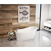MAAX Maax - ARIOSA - 6032 BATHTUB REGULAR WHITE ACRYLIC