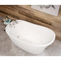 Maax - ARIOSA - 6032 BATHTUB REGULAR WHITE ACRYLIC
