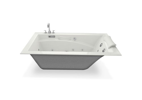 MAAX Maax - Optik - Drop-in Bathtub