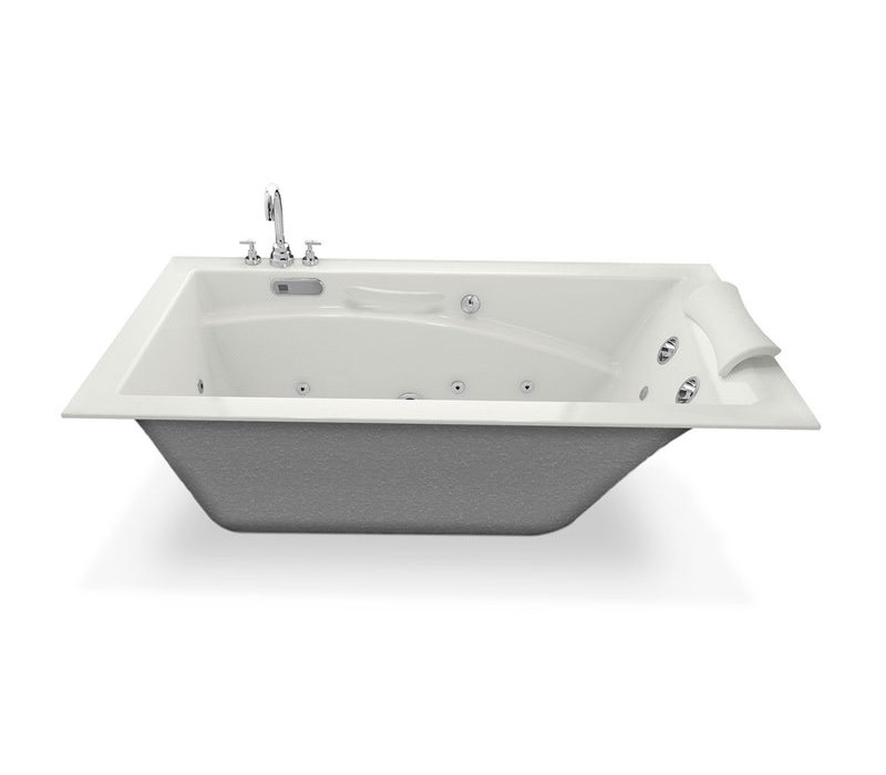 Maax - Optik - Drop-in Bathtub