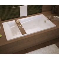 Maax - Exhibit - Drop-in Bathtub