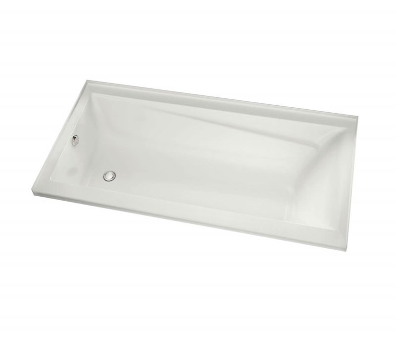 Maax - Exhibit - Alcove Bathtub