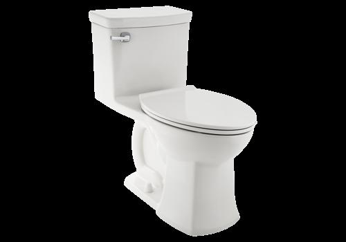 American Standard American Standard - Townsend Vormax - One piece toilet - White - 2922A104.020