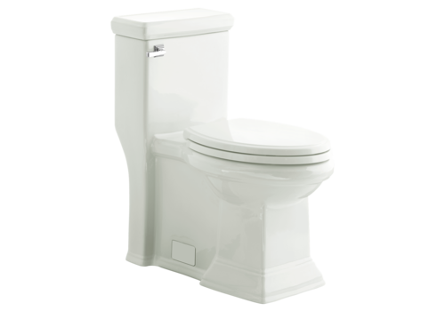 American Standard American Standard - Town Square - One Piece Toilet - White - 2847128.020