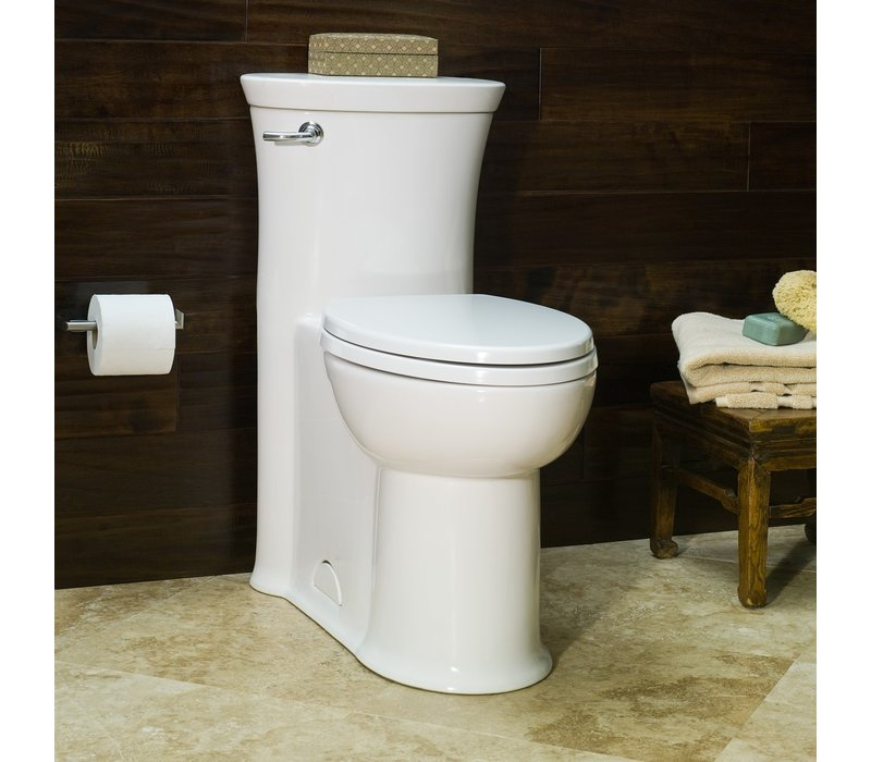 American Standard - Tropic - One Piece Toilet - White - 2786128.020