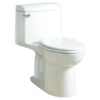 American Standard American Standard - Champion 4 - Right Height - One Piece Toilet - 2034314.020