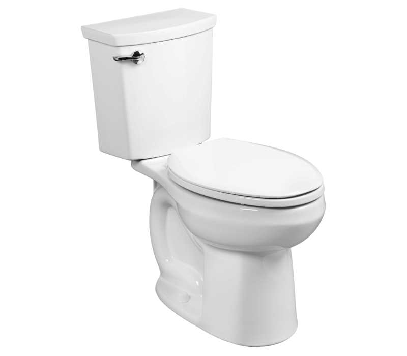 American Standard - H2OPTIMUM - Right Height