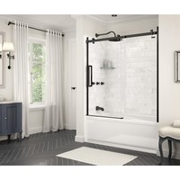 MAAX - Halo - Tub door