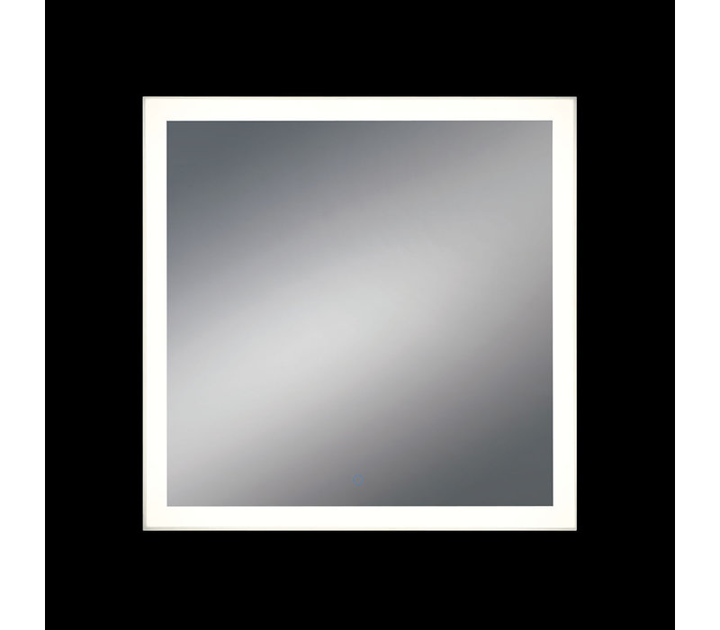 Eurofase - Square Backlit Mirror