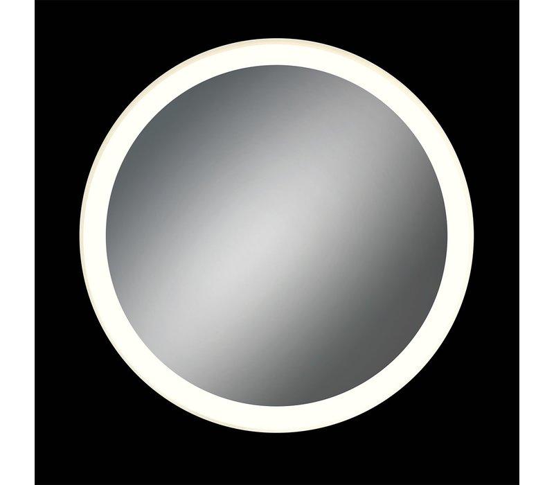 Eurofase - Round Edge-lit Mirror