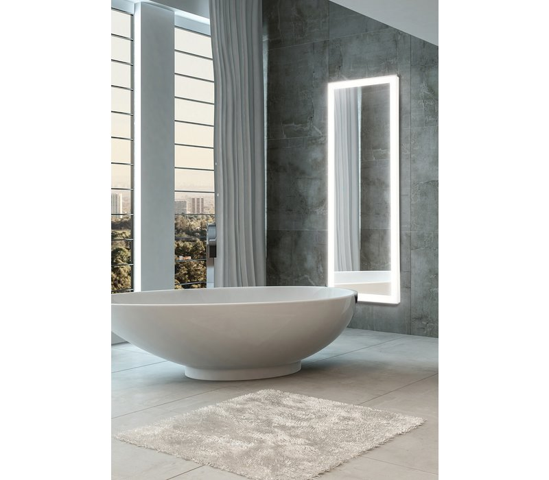 Eurofase - Linear Edge-lit Mirror
