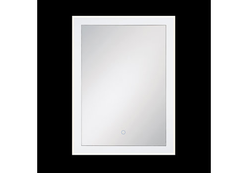 Eurofase Eurofase - Rectangular Edge-lit Mirror - Clear