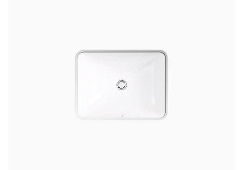 Kohler Kohler - Caxton - Rectangular Sink