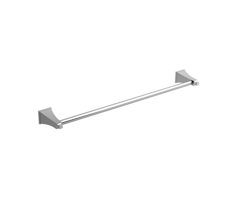 "Riobel - Eiffel - 24"" towel bar"