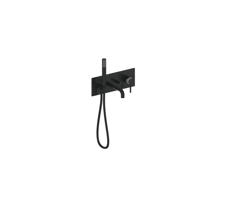 Vogt - Drava - Wallmount tub filler