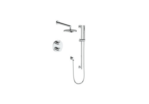 VOGT Vogt - Drava - Two-way shower system