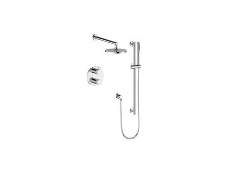 VOGT Vogt - Drava - Two-way shower system