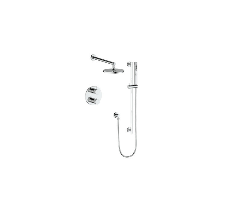 Vogt - Drava - Two-way shower system